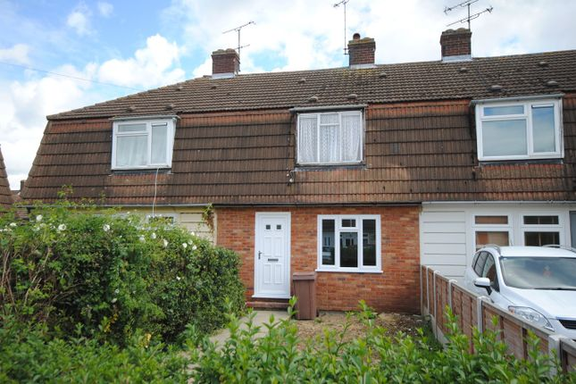 Thumbnail Terraced house for sale in Sawkins Avenue, Chelmsford