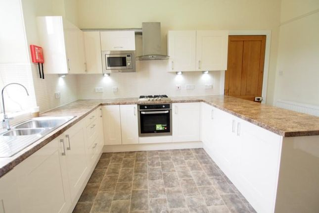 Thumbnail Detached house to rent in Ashley Road, Aberdeen