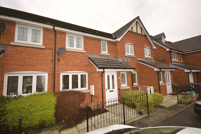 Thumbnail Terraced house to rent in Crosland Drive, Helsby, Frodsham