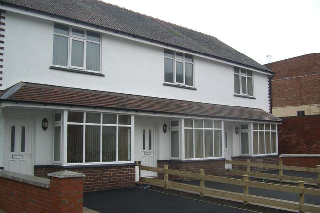 Thumbnail End terrace house to rent in Hoghton Grove, Southport