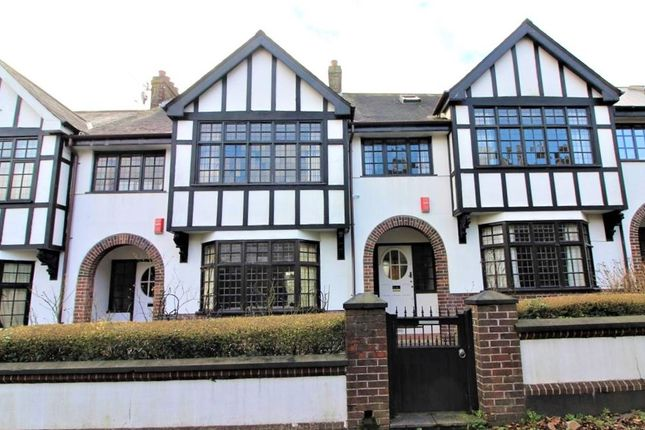 Thumbnail Terraced house for sale in Woodside, Plymouth