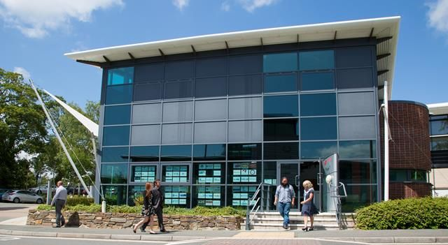 Photo 16 of Plymouth Science Park, 1 Davy Road, Plymouth, Devon PL6