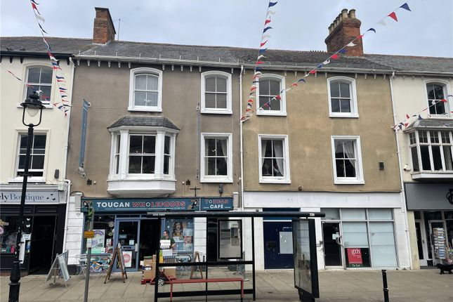 Office for sale in The Parade, Minehead, Somerset