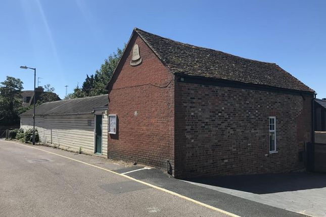 Thumbnail Commercial property for sale in Bell Centre, Bell Street, Great Baddow, Chelmsford, Essex