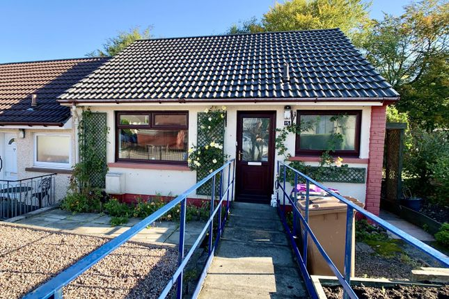 Thumbnail Bungalow for sale in Chestnut Avenue, Beith