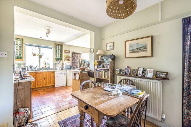 Breakfast Room of Sandfield Road, Headington, Oxford OX3