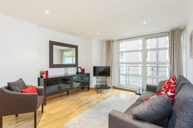 Reception of Neville House, 19 Page Street, Westminster, London SW1P