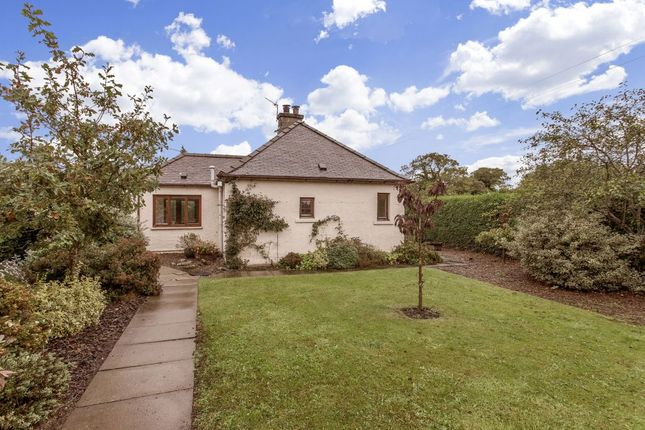 Thumbnail Detached house for sale in 4 Boggs Holdings, Tranent