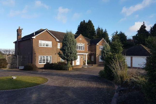 6 bed detached house for sale in Babylon Lane, Lower Kingswood, Tadworth, Surrey