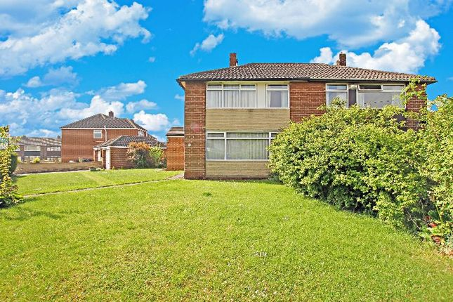 Thumbnail Semi-detached house for sale in Middle Field Road, Rotherham