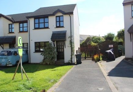 Thumbnail Property to rent in Orchid Close, Abbeyfields, Douglas, Isle Of Man