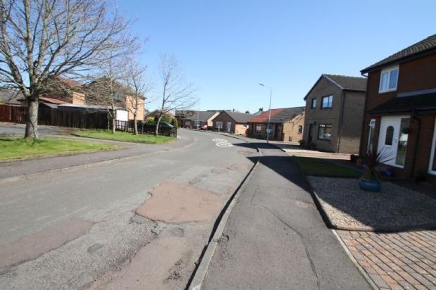 Photo 10 of Pegasus Avenue, Carluke, South Lanarkshire ML8
