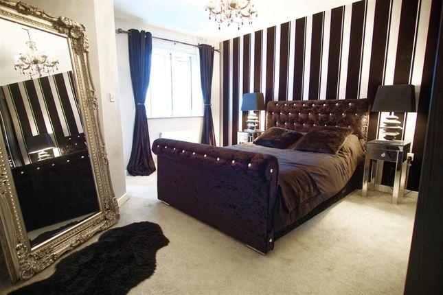 Master Bedroom of Fallow Avenue, Cottam, Preston PR4
