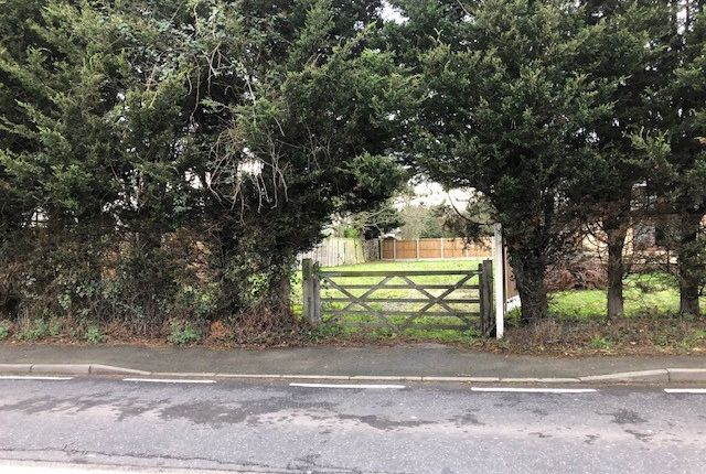 Thumbnail Land for sale in Maldon Road, Latchingdon, Essex