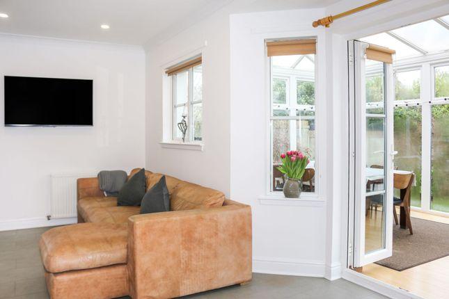 Family Room of Muirfield Road, Dunbar EH42