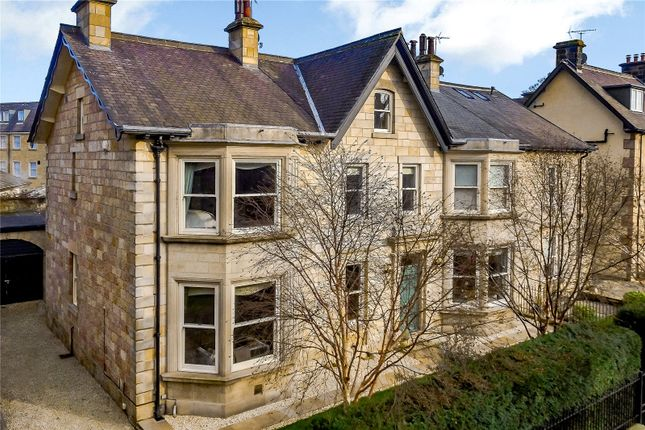 Thumbnail Detached house for sale in Queen Parade, Harrogate, North Yorkshire
