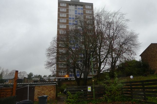 Thumbnail Flat to rent in Highcroft The Chace, Stevenage