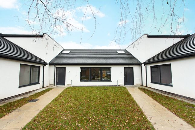 Thumbnail Detached house for sale in Twiss Green Oaks, Twiss Green Lane, Culcheth, Warrington