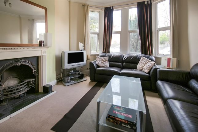 Thumbnail Flat for sale in Llandaff Road, Canton, Cardiff