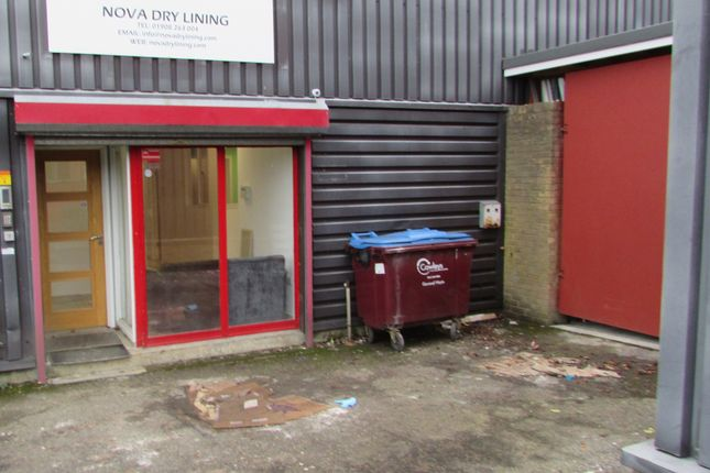 Thumbnail Commercial property for sale in Potters Lane, Milton Keynes, Buckinghamshire