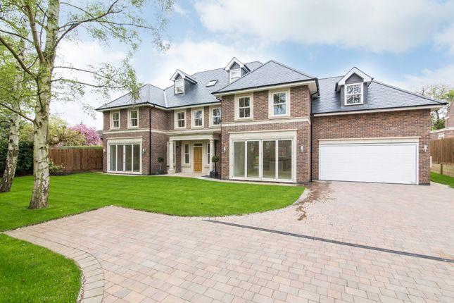 Detached house for sale in Grange Road, Edwalton