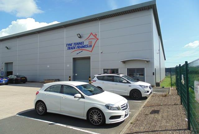 Thumbnail Light industrial to let in 7 Neptune Court, North Shields, Tyne And Wear