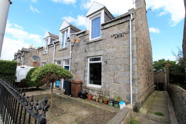 Thumbnail Flat for sale in Gladstone Place, Aberdeen