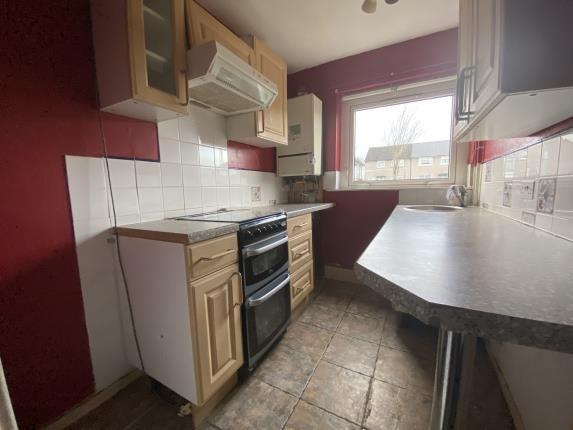 Kitchen of Sycamore Avenue, Johnstone, Renfrewshire, . PA5