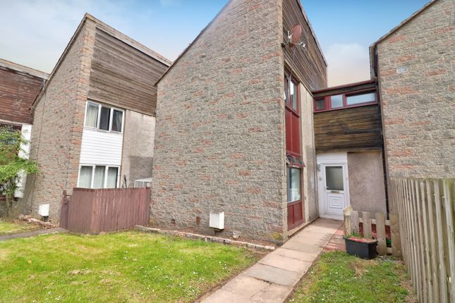 Semi-detached house for sale in Kincorth Circle, Aberdeen