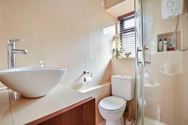 Shower Room of Maypole Road, Taplow SL6