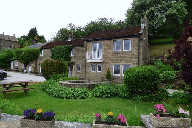 Thumbnail Country house for sale in Swallow Cottage, Pilhough, Stanton-In-The-Peak