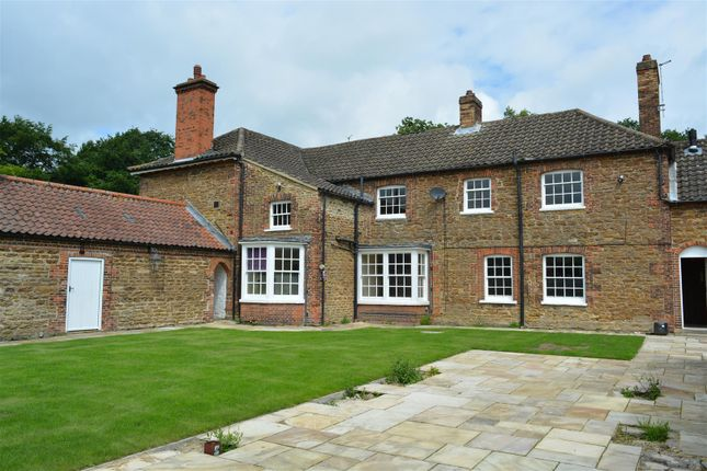Thumbnail Property to rent in Normanby, Scunthorpe