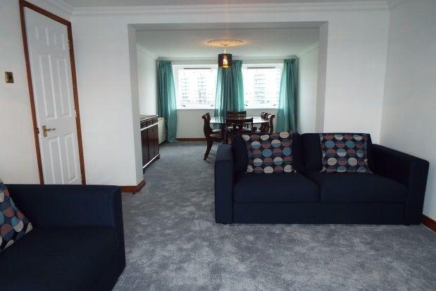 Thumbnail Flat to rent in Mavisbank Gardens, Kinning Park