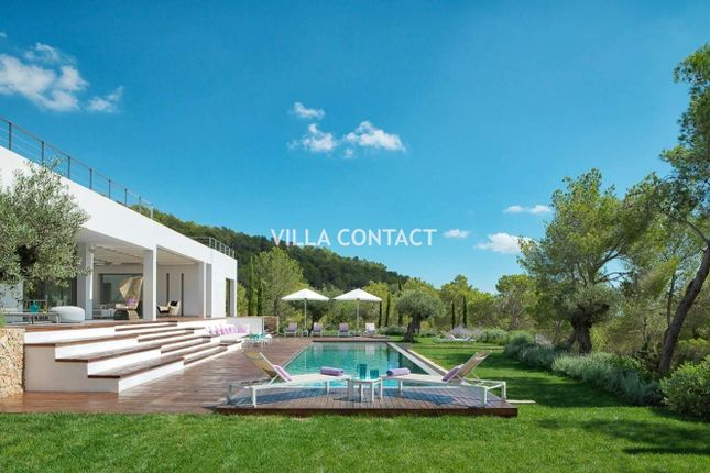 Thumbnail Villa for sale in 07830 Sant Josep De Sa Talaia, Balearic Islands, Spain