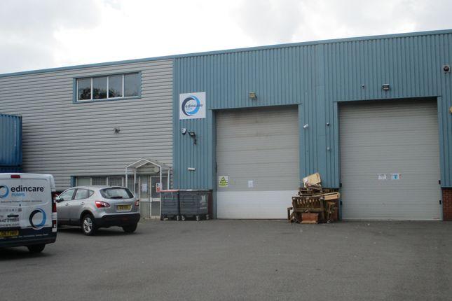 Thumbnail Warehouse to let in 11 Heron Business Park, Eastman Way, Hemel Hempstead