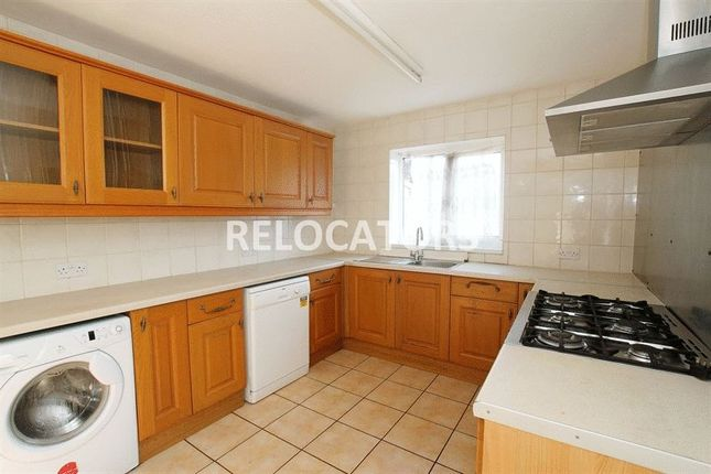 Thumbnail Terraced house to rent in Gosterwood Street, London