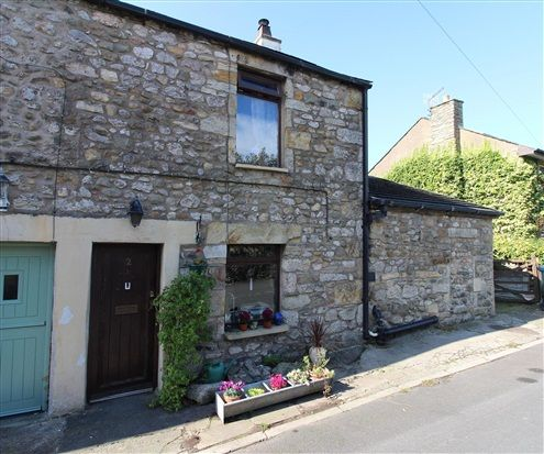Thumbnail Property for sale in Edenbrook Cottages, Carnforth