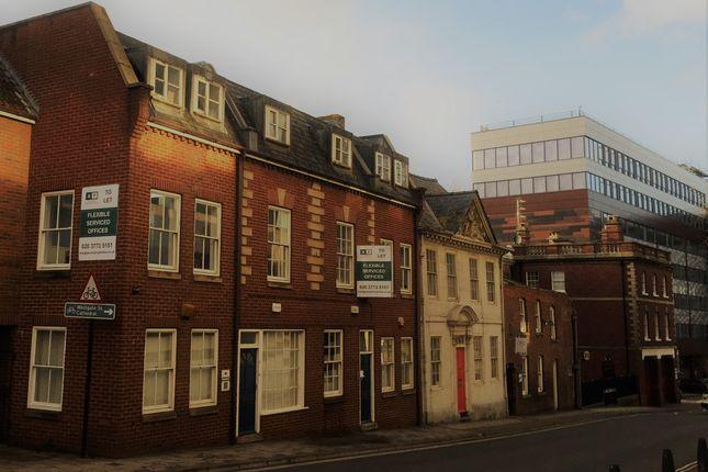 Thumbnail Office to let in Longsmith Street, Gloucester