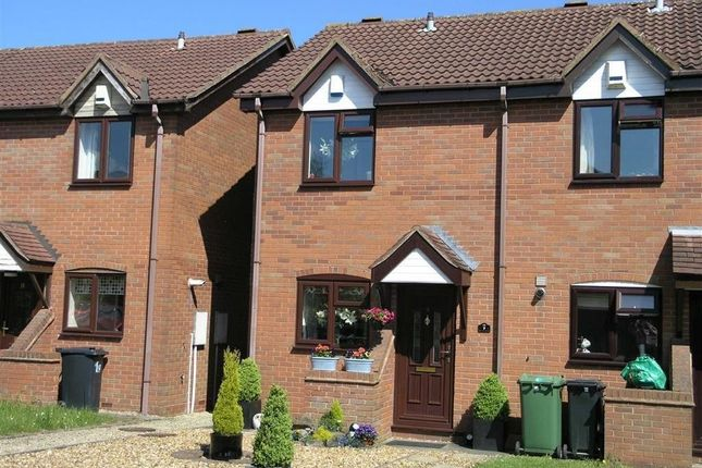 Thumbnail Semi-detached house to rent in Stable Court, Dudley