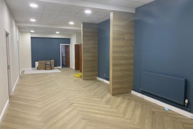 Thumbnail Office to let in Second Floor, New Hall Hey Business Centre, Rawtenstall