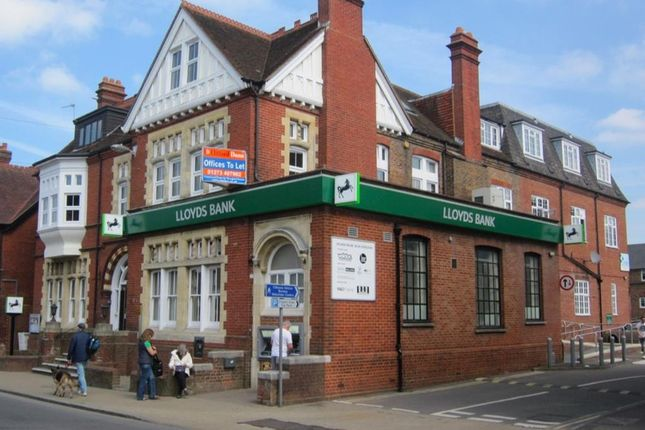 Thumbnail Office to let in Delmon House, Church Road, Burgess Hill, West Sussex
