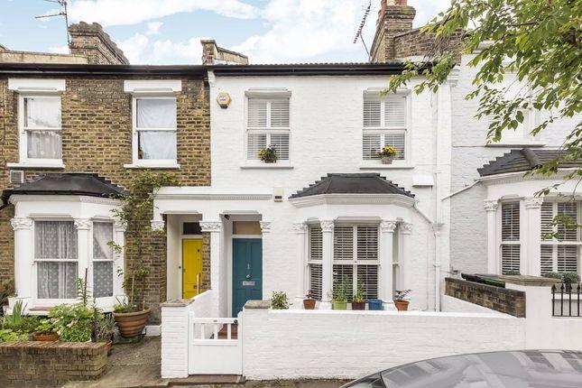 Thumbnail Terraced house for sale in Lidyard Road, London