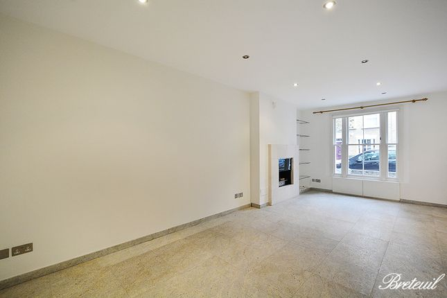 Thumbnail Terraced house to rent in Rumbold Road, London