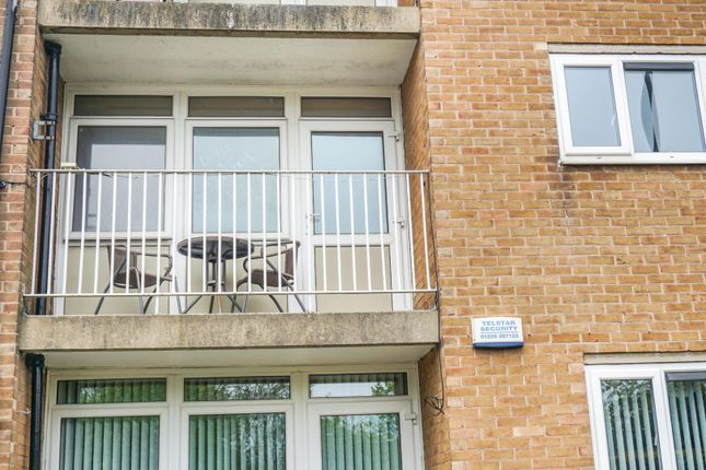 1 bed flat for sale in Richmond Road, Sheffield S13