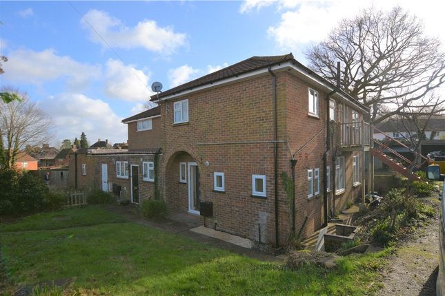 Thumbnail Flat for sale in Orchard Road, Onslow Village, Guildford