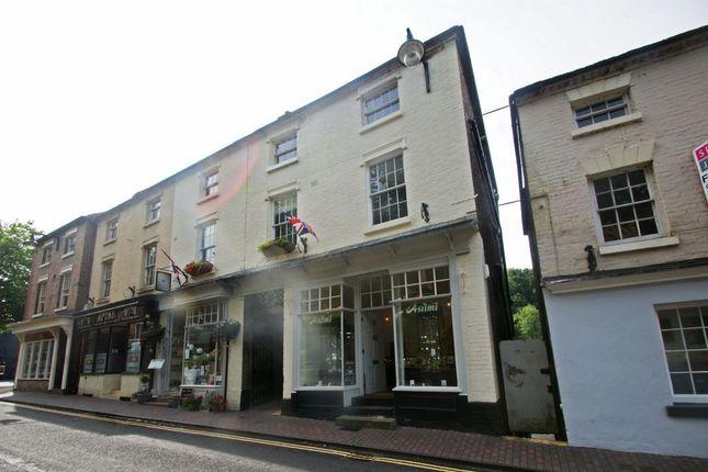 Thumbnail Property to rent in High Street, Ironbridge