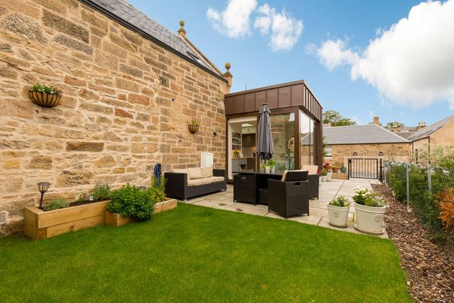 Thumbnail Detached house for sale in Ellersly Road, Edinburgh