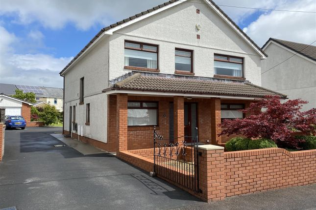 Thumbnail Detached house for sale in Tycroes Road, Tycroes, Ammanford