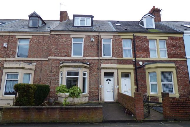 Thumbnail Semi-detached house for sale in Welbeck Road, Walker, Newcastle Upon Tyne