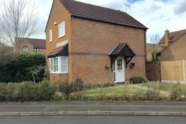 Thumbnail Property to rent in Charingworth Road, Oakwood, Derby